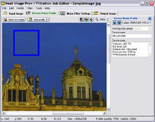 Neat Image Version 5.6 Pro+Plugin [2006, PC, ENG]